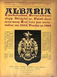 gazeta albania