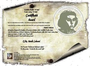 certifikate 1