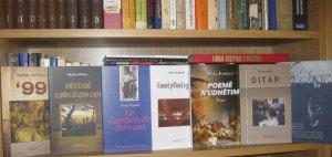 librat e musait