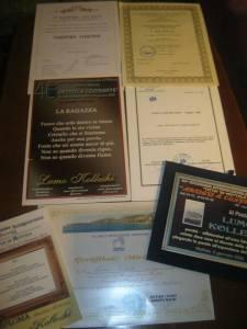 lumo diploma