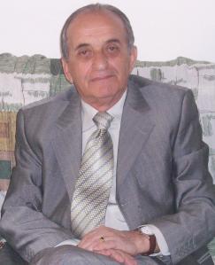 Murat Gecaj