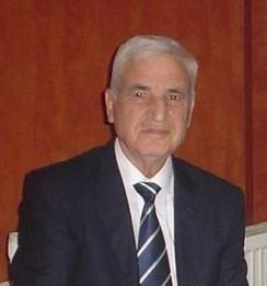 Prof. Mr. Muhamet Rogova