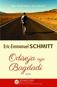 E E Schmitt Odiseja nga Bagdadi kopertina