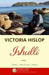 Kopertina Victoria Hislop Ishulli