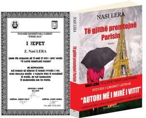 Nasi Lera Te gjithe premtojne Parisin Romani me i mire i vitit (2)