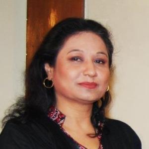 Farheen Chaudhry