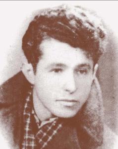 Bilal Xhaferri 1935-1986