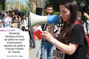 Klodiana Hoxha