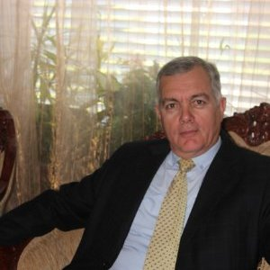 Tom M. Nushaj