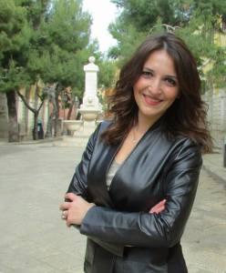 Arianna Bosselli