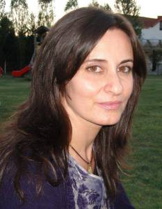 Monica Stravino