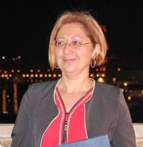 1. Claudia Piccinno